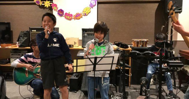 11/13 音楽講座を開催します