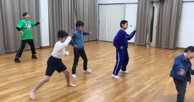 12/19 ダンス講座を開催します