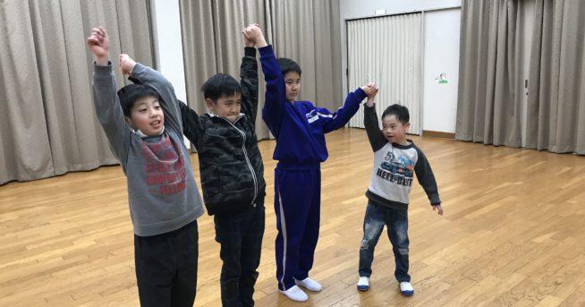 2/27 ダンス講座を開催します