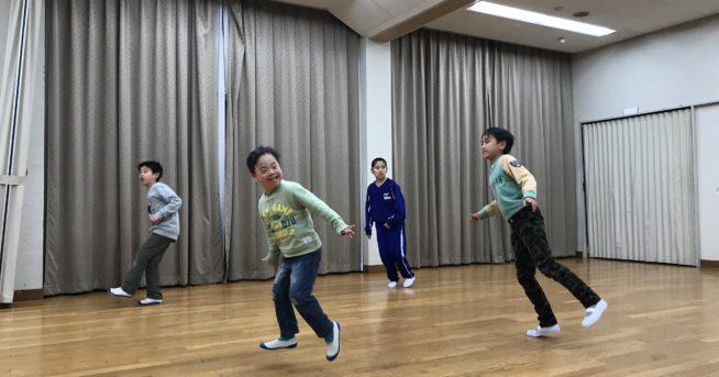 3/13 ダンス講座を開催します