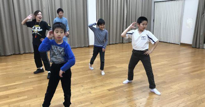 5/26 ダンス講座を開催します