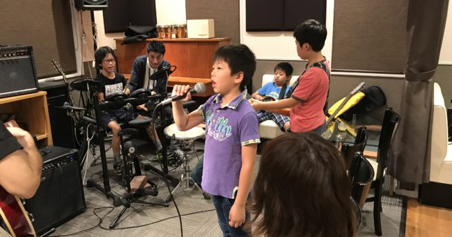 5-CHA 音楽チーム「ごっちゃバンド部」、安城七夕まつり2018にライブ出演決定!