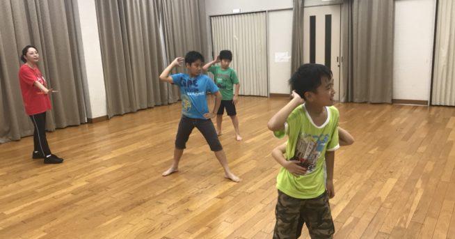 9/29 ダンス講座を開催します