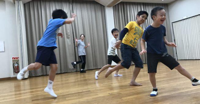 10/27 ダンス講座を開催します