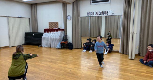 3/16 ダンス講座を開催します