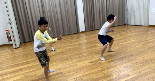 6/22 ダンス講座を開催します