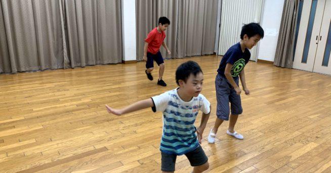 【中止】11/9 ダンス講座を開催します
