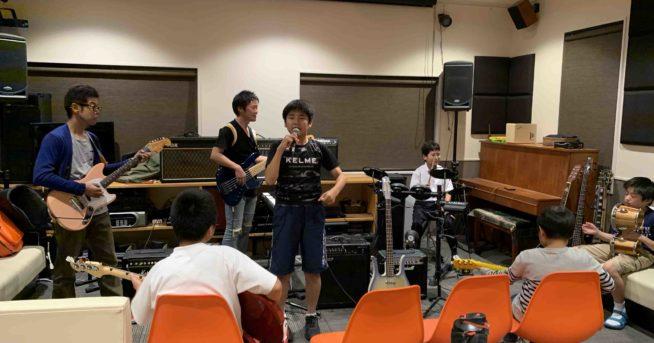 2/3 音楽講座を開催します