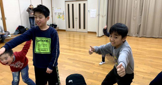 2/29 ダンス講座を開催します