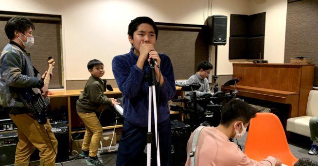 音楽講座 日程変更:12/7→12/14